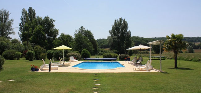 Gite tarn piscine for Gite tarn piscine