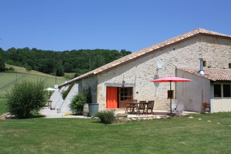 La casa rural Tom 4/5 personas
